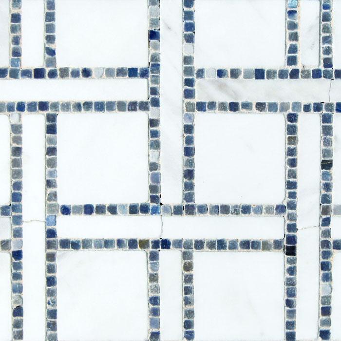 Artistic Marble Mosaics