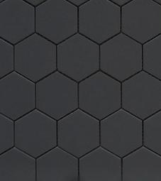 "Black Hexagon 2"""