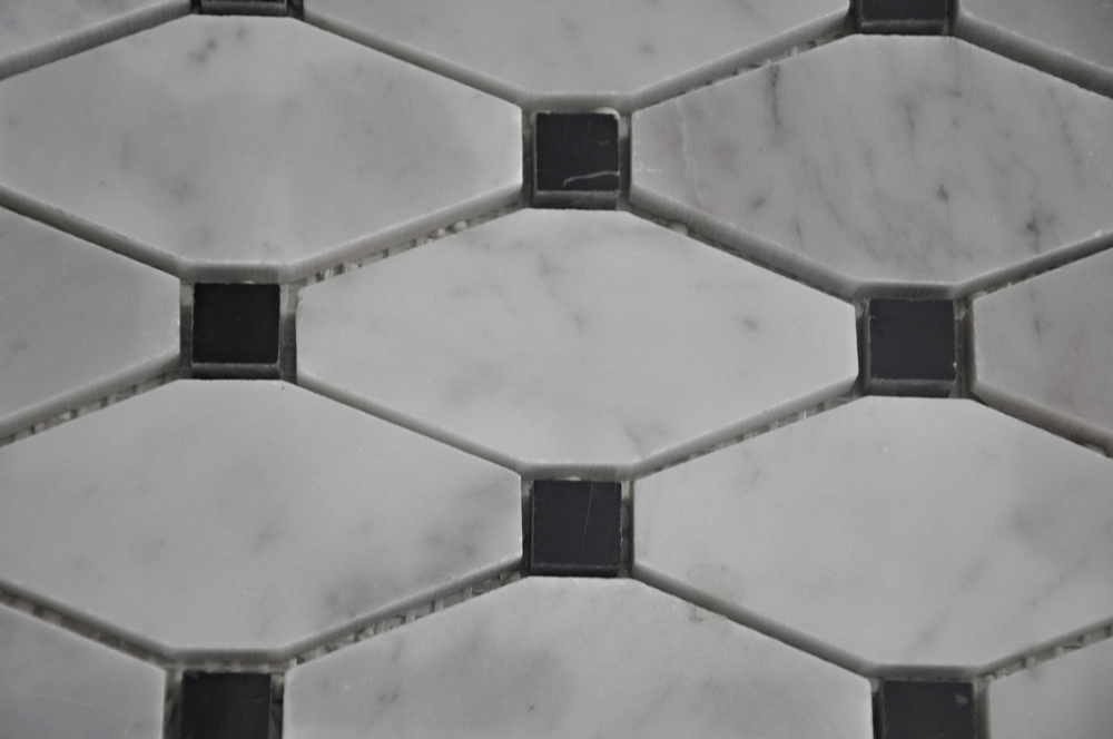 Carrara Octagon