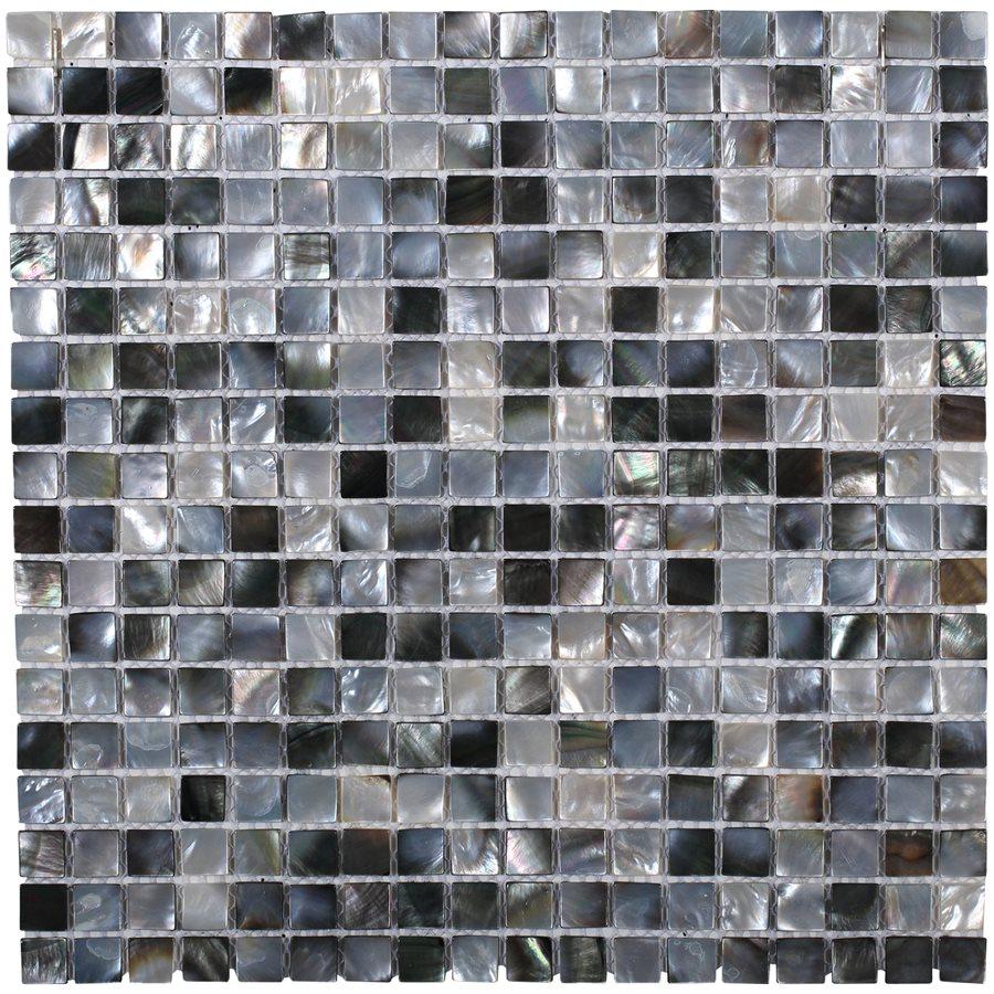 Black Pearl Squares