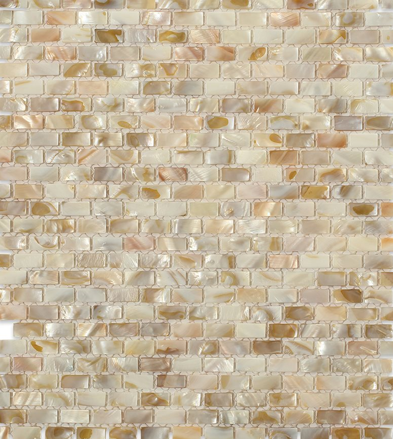 Freshwater Pearl Brick