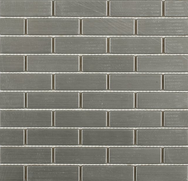 Stainless Brick