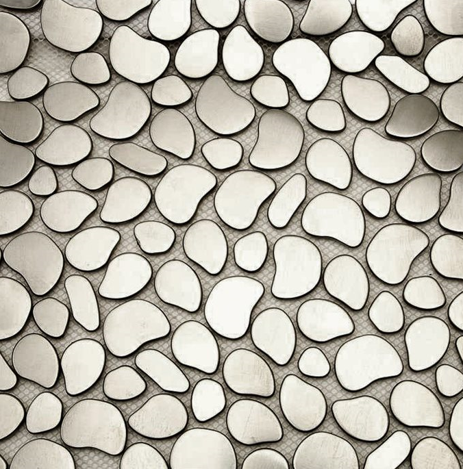 Stainless Cobblestone