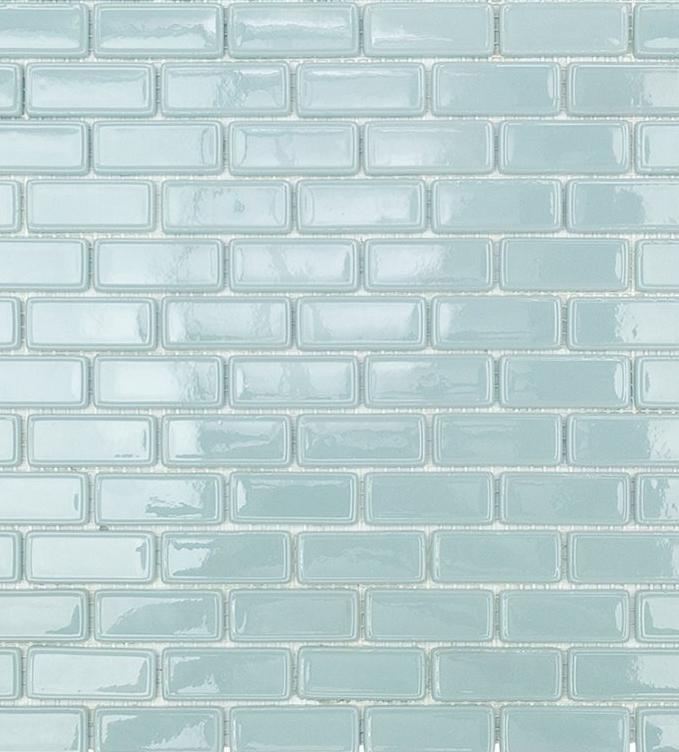 Baby Blue Brick