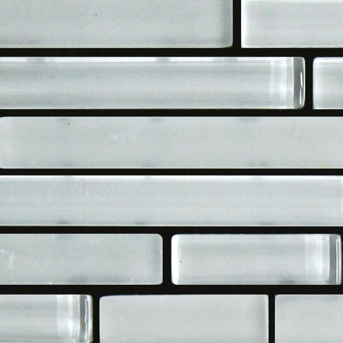 Super White Brick Random