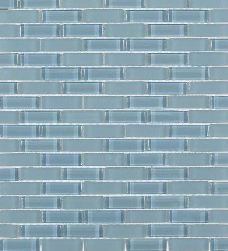Blue Grey Brick