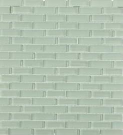 Seafoam Green Brick