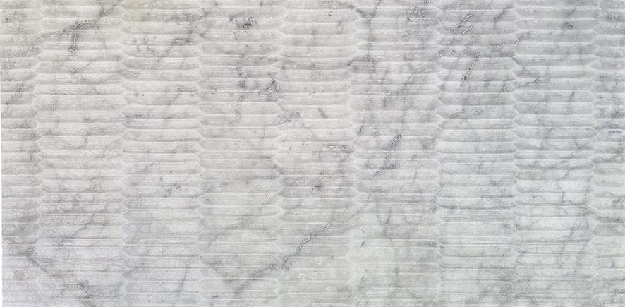 Carrara Ridges