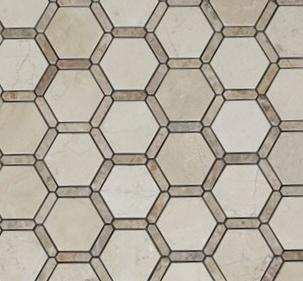 Honeycomb Crema