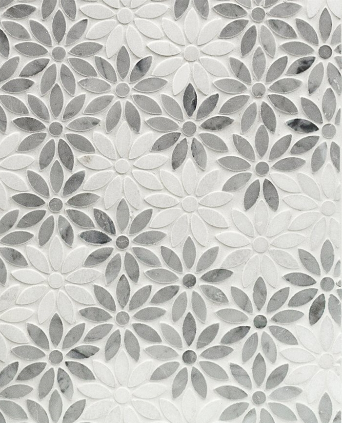Carrara Flower Mix