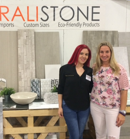 Home Design & Remodeling Show, Broward County Convention Center, Summer 2016