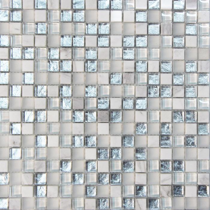 Glass & Stone Mosaics