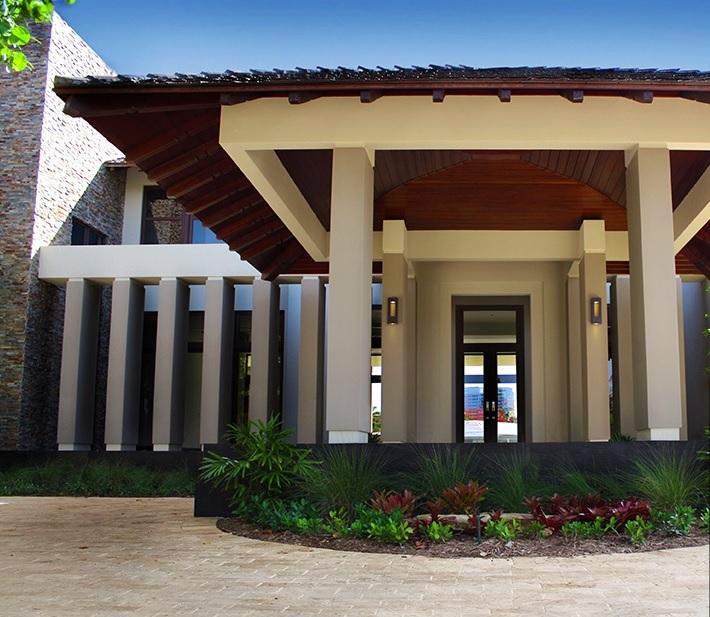 Fernandez Mariner Residence