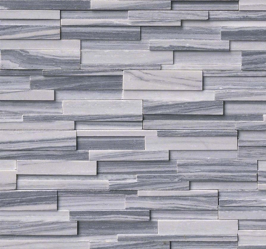 Silver Quartzite 3D