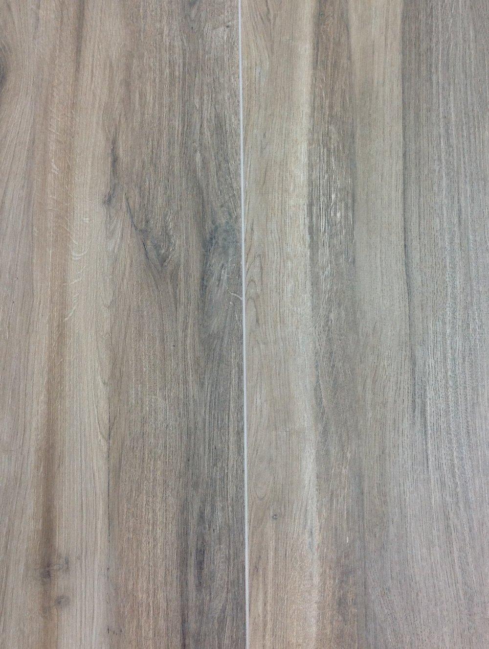 Wooden Caramel