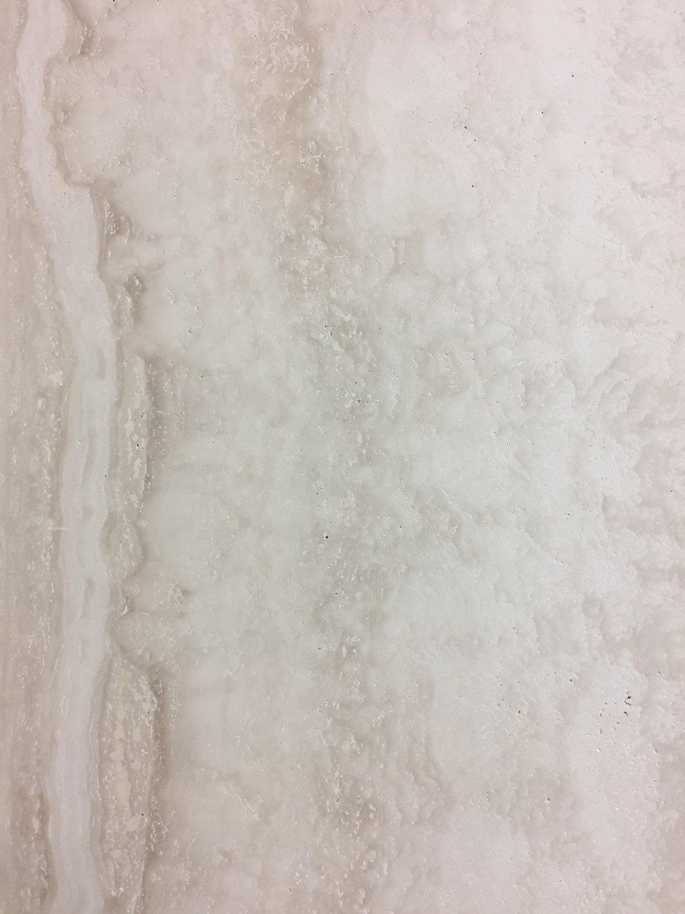 White Dun Vein-cut Filled & Honed