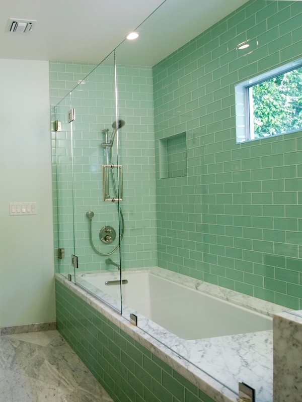 Glass Subway Tiles — Naturali Stone