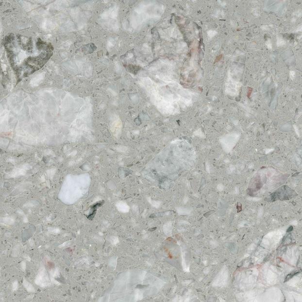 Grey Di Pesco Terrazzo