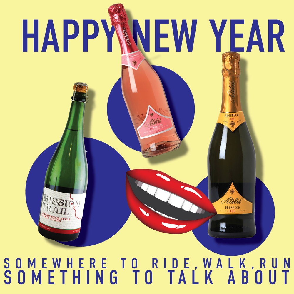 Happy New Year from TWM team!!