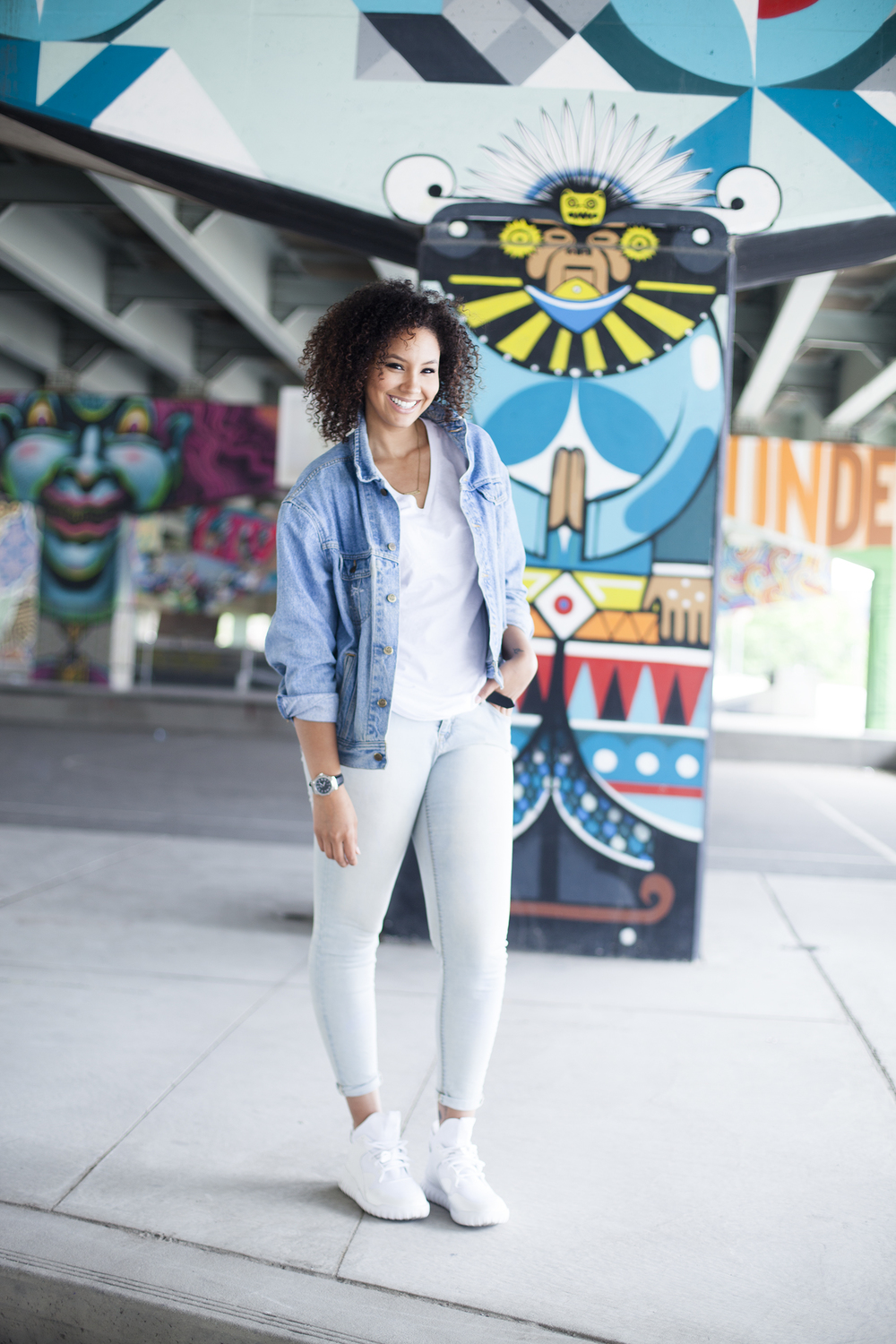 Just Ace it portraits Underpass Park Toronto Photography Karimah Gheddai