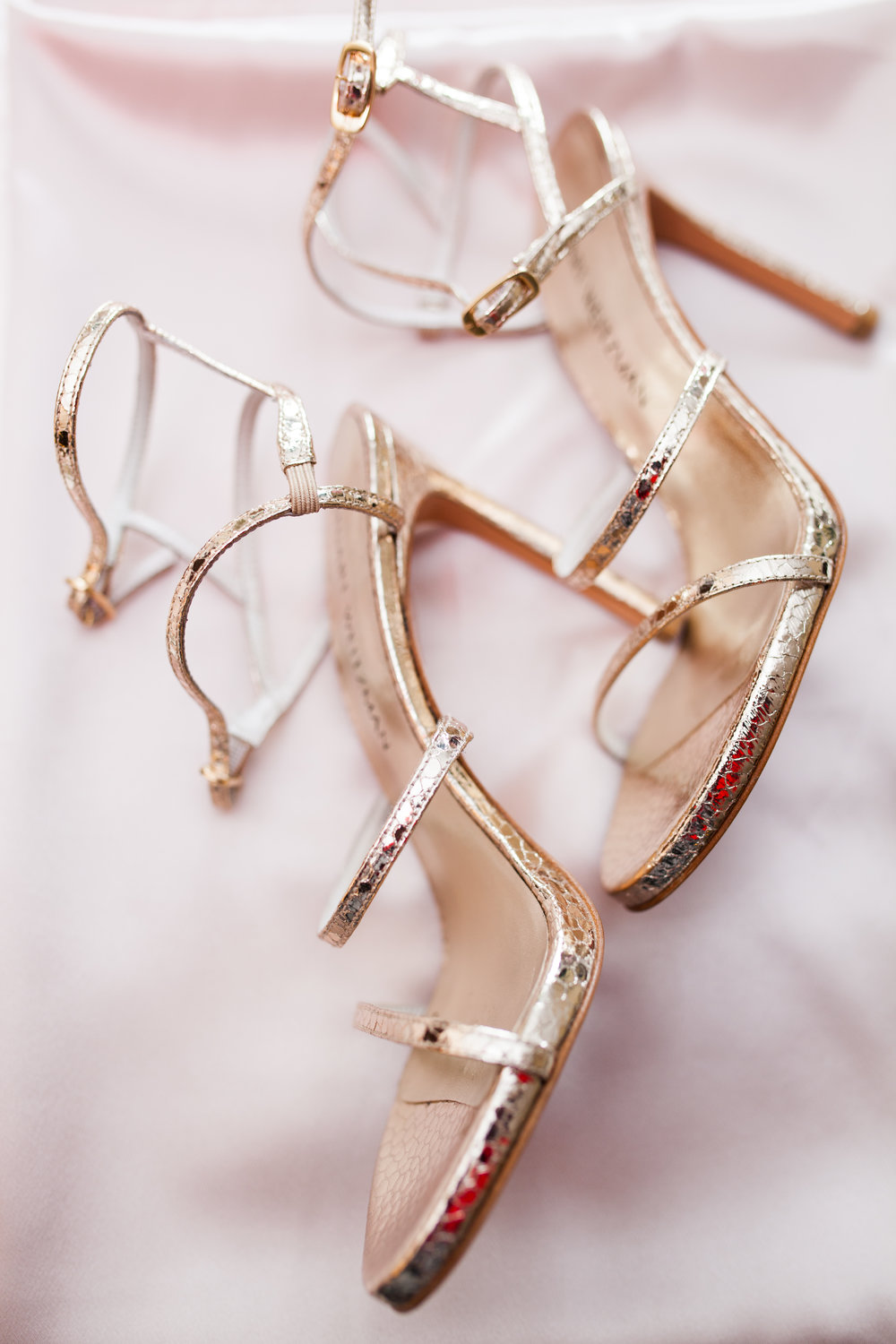 Stuart Weitzman Shoes Toronto Wedding Photographer Gold and Blush Pink Eritrean Wedding Photographer Toronto Harari Ethiopian