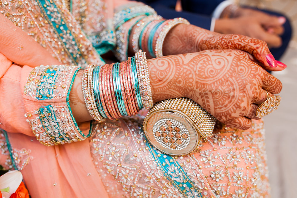 Karimah Gheddai Photography Wedding Jewellery