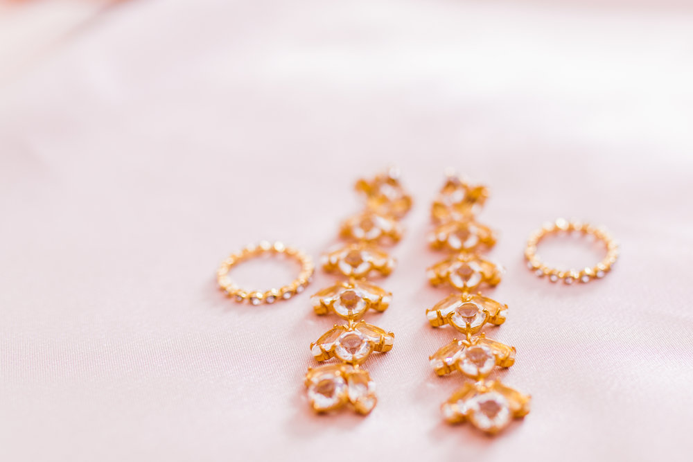 earrings wedding photographer toronto