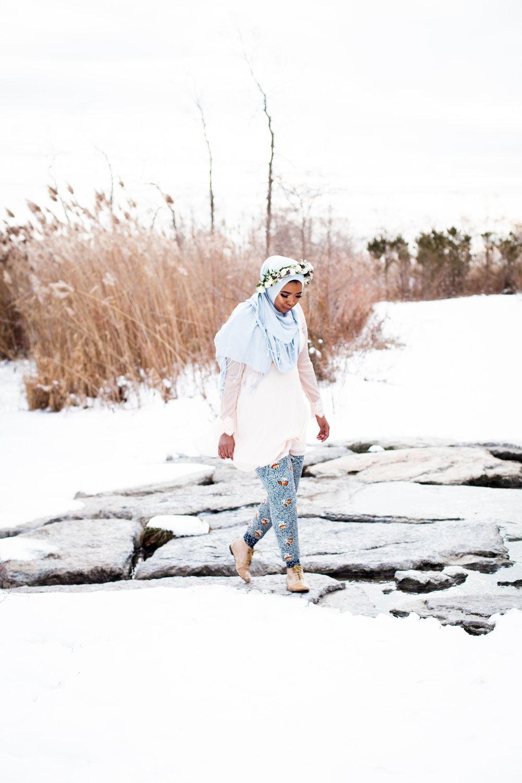 Karimah Gheddai Photography Toronto Photographer Somali Habesha East African