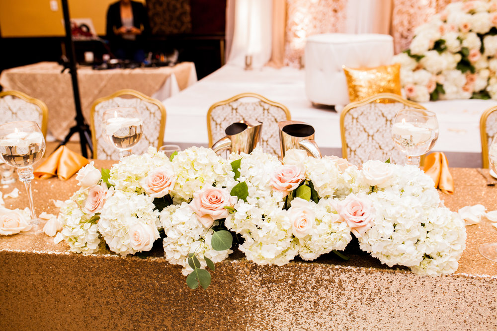 Somali Wedding Weddings by Sultana Decor and Design