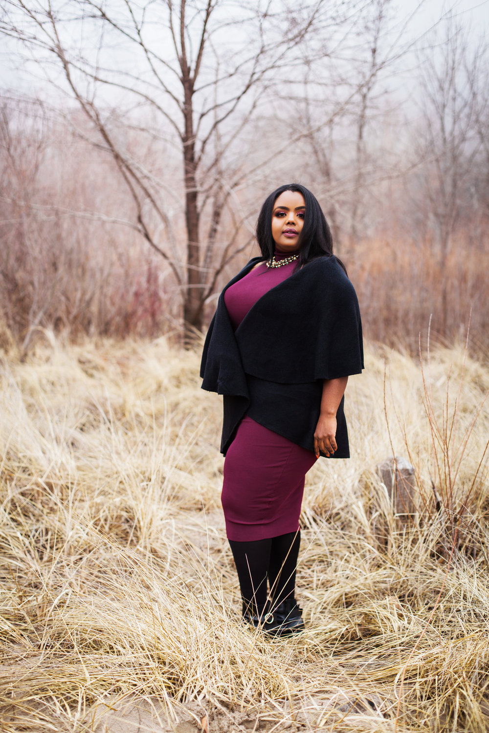 Toronto woman photographer portraits womapreneur