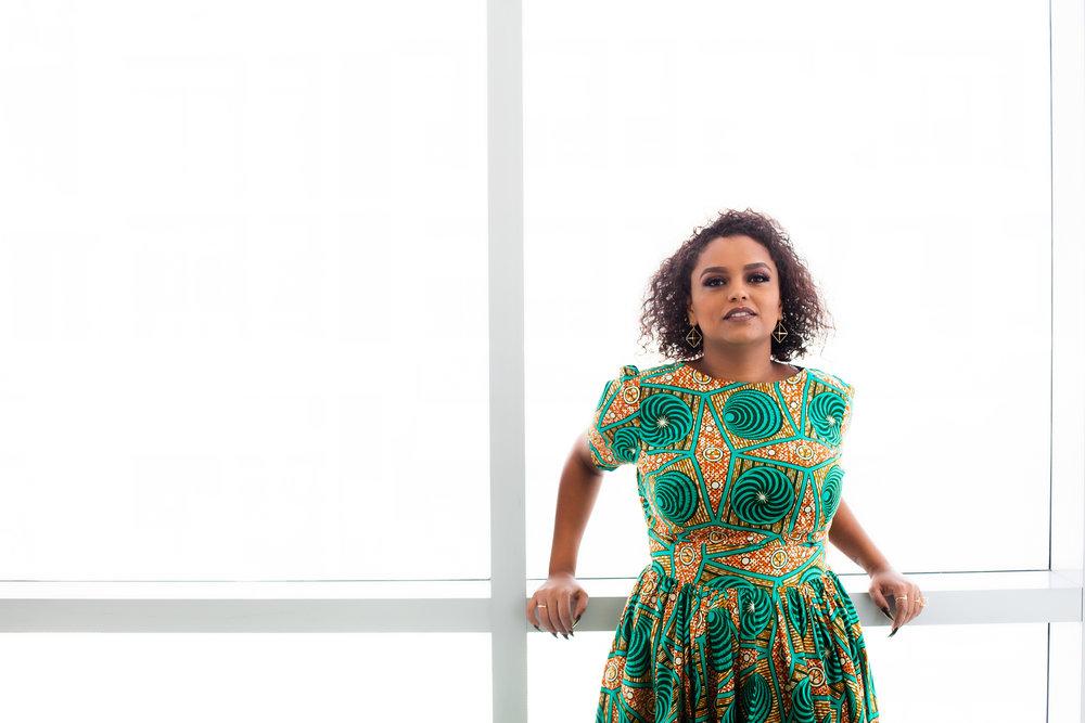 Biasheara Karimah Gheddai Photography