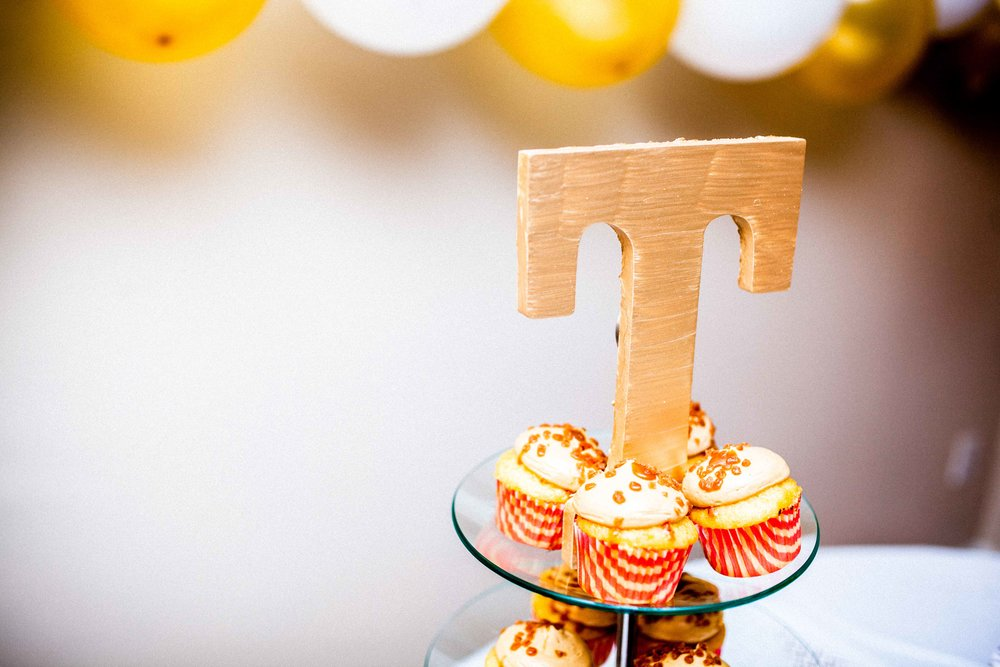 Birthday Photographer Toronto Party Event Photographer Muslim DIY decor cute 2017 Eritrean Somali Ontario Le dolci Ideas Karimah Gheddai Photography cake drip cake