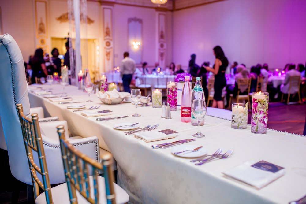 Toronto Wedding Photographer Glam Bright Photos Somali Weddings Habesha Eritrean Indian Kenyan Muslim Arab Christian Ontario Ottawa Munaluchi Bride Karimah Gheddai Photography Eritrean Ethiopian International Destination Purple uplighting