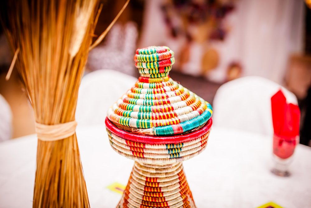 Wedding Details Red Eritrean Habesha Arab Wedding Toronto Scarborough Convention Centre Blog Markham Rami Decor Grand Stage Ethiopian Canada Ontario Photographer Karimah Gheddai Melse Werki Jewllery