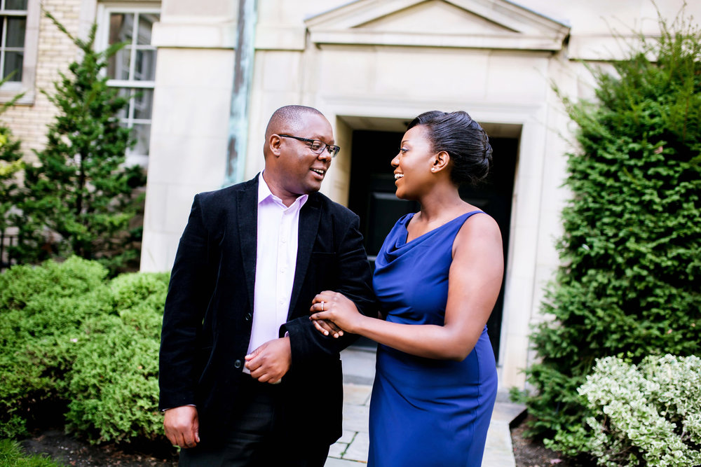 Engagement Photography Toronto Kenyan Kenya Osgoode Hall Toronto Downtown location