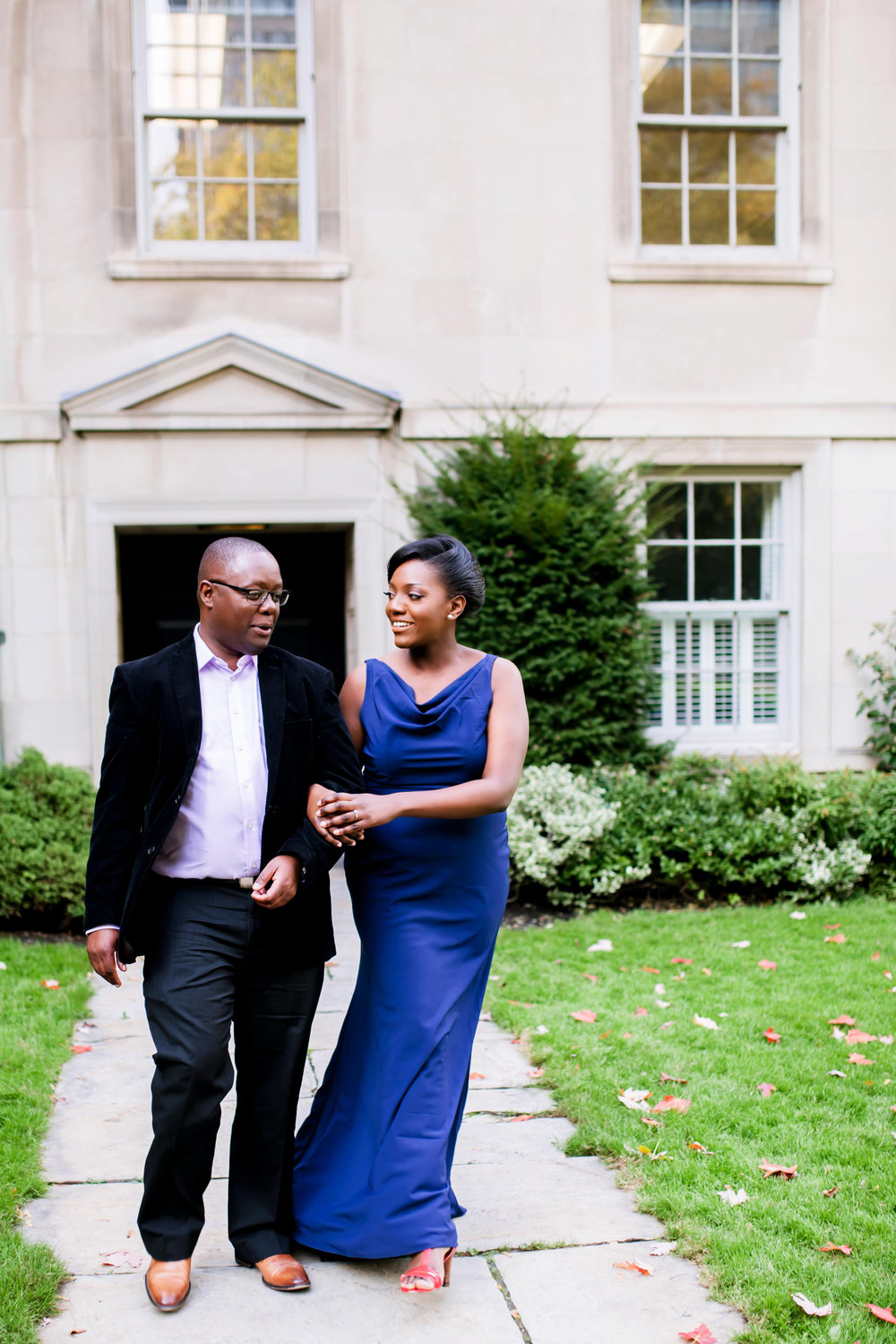 Engagement Photography Toronto Kenyan Kenya Osgoode Hall Toronto Downtown location Photographer Elegant photo ideas Ontario Canada African Black Couple