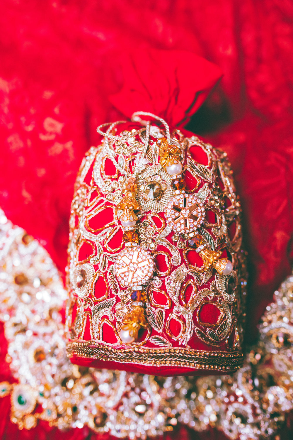 Brampton Wedding Photographer Toronto Indian Mississauga Pakistani Red Decor Decor company styled shoot inspiration Lavish Dulhan South Asian Brides Nikkah Chandni Grand Dubai Red Accessories