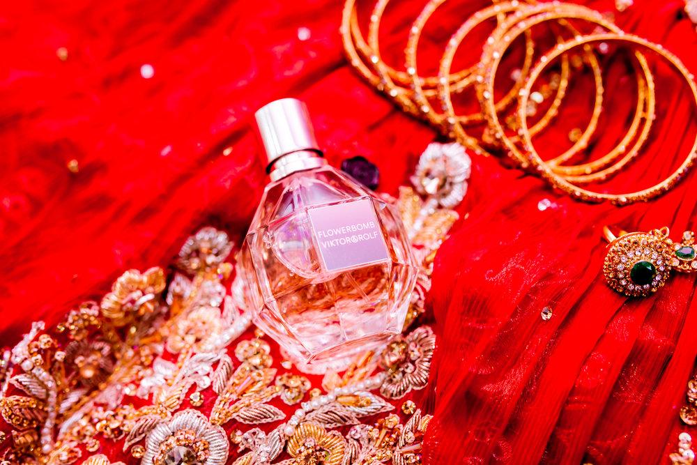 Brampton Wedding Photographer Toronto Indian Mississauga Pakistani Red Decor Decor company styled shoot inspiration Lavish Dulhan South Asian Brides Nikkah Chandni Grand Dubai Red Flowerbomb