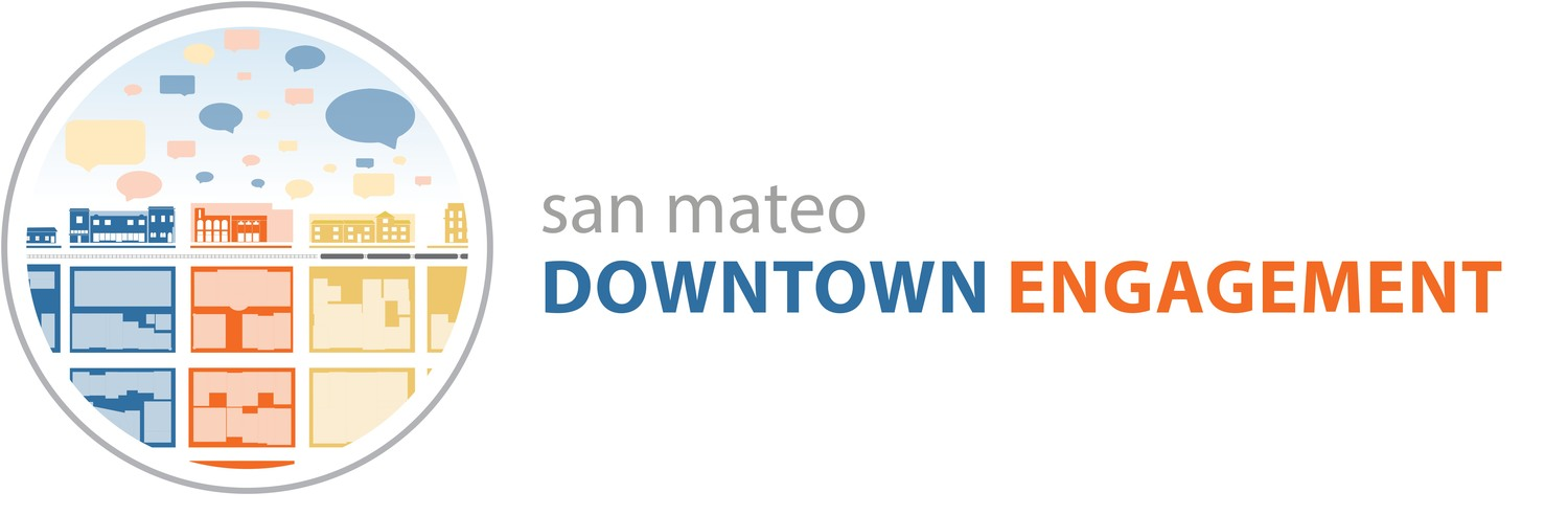 San Mateo Downtown Engagement