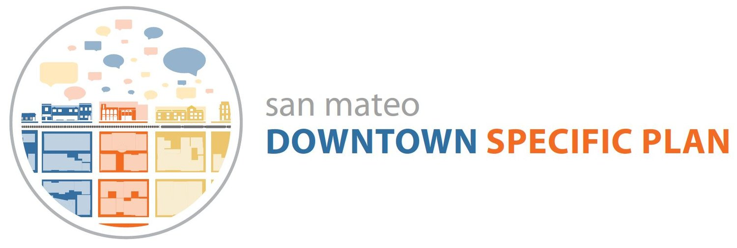 San Mateo Downtown Specific Plan