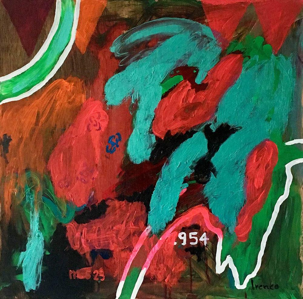 Untitled 1954