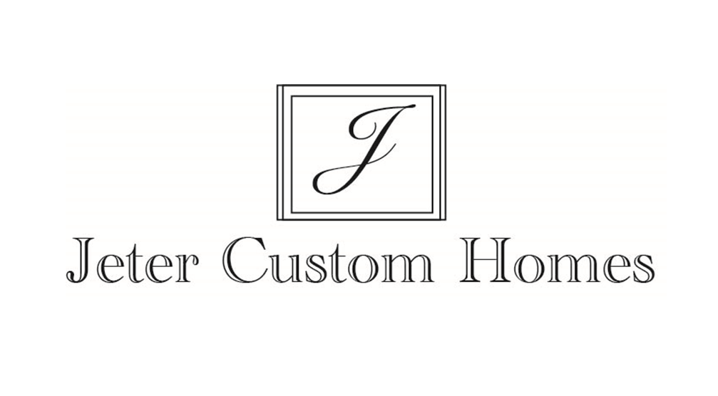 Jeter Custom Homes