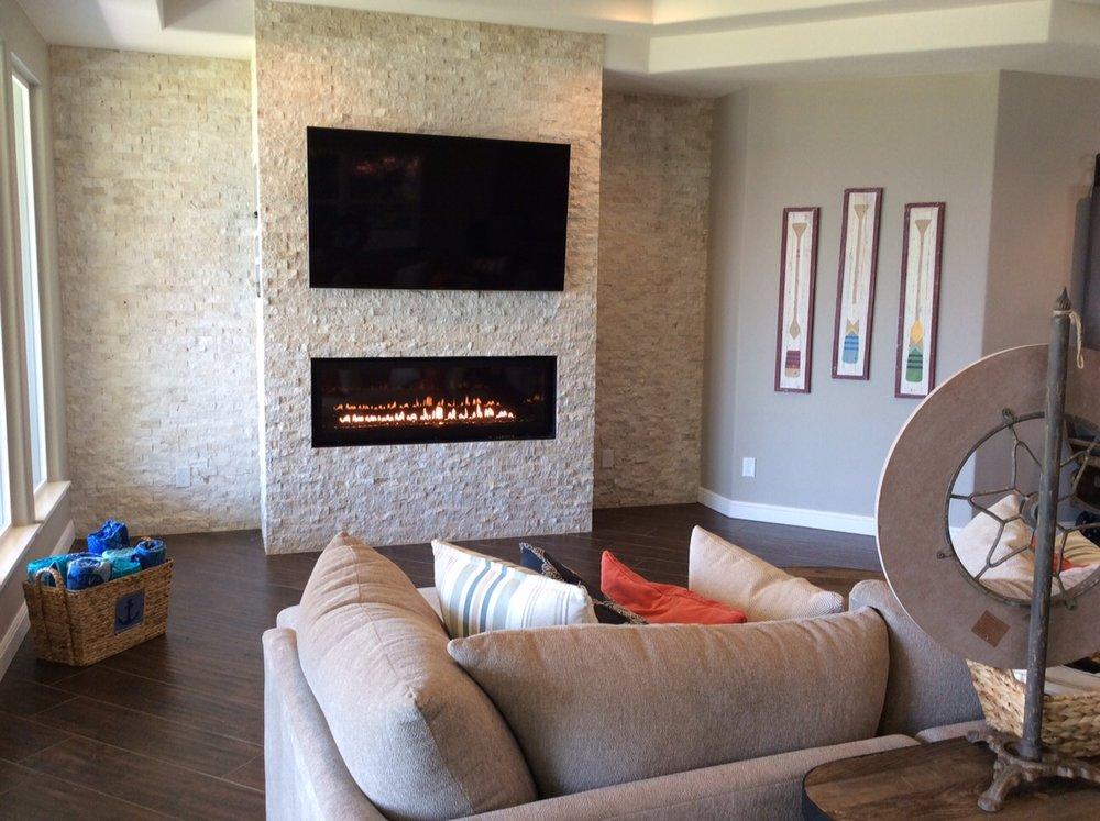 Lakehouse Renovation -