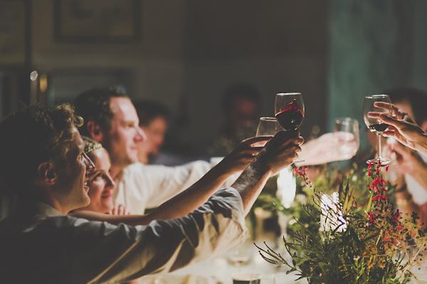 image via Junebug Weddings