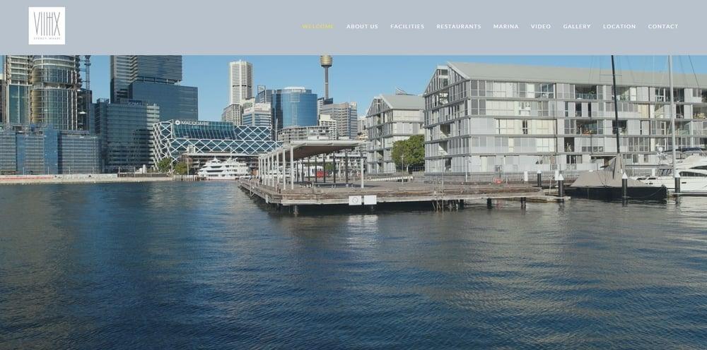 Sydney Wharf Apartmnts - Sydney.jpg