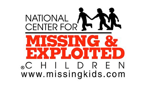 National Center for Missing & Exploited Children