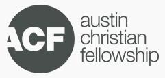 Austin Christian Fellowship
