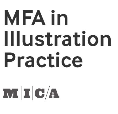 MFA in Illustration Practice