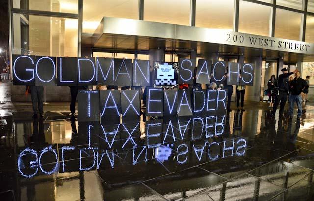 TaxEvaders_LightBrigade_GoldmanSachs.jpg