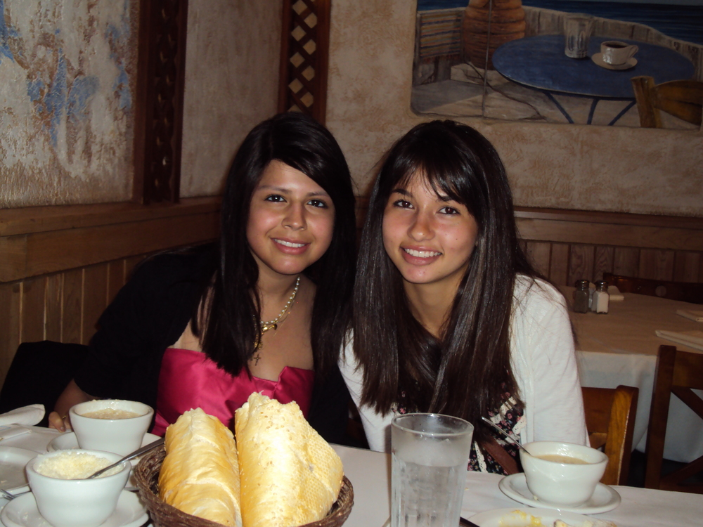 Alyssa_Sarah_Greek Restaurant_062011.jpg